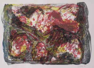 asger-jorn-vdl234-clair-obscur-farvelitografi-1961-galleri-profilen