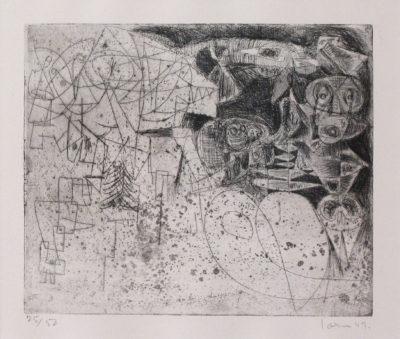 asger-jorn-vdl56-le-petit-monde-occupations-1943-galleri-profilen-25_50-200