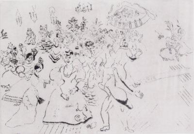 Chagall 9