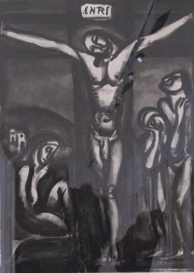 Georges Roualt Miserere