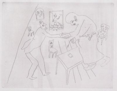 chagall 8